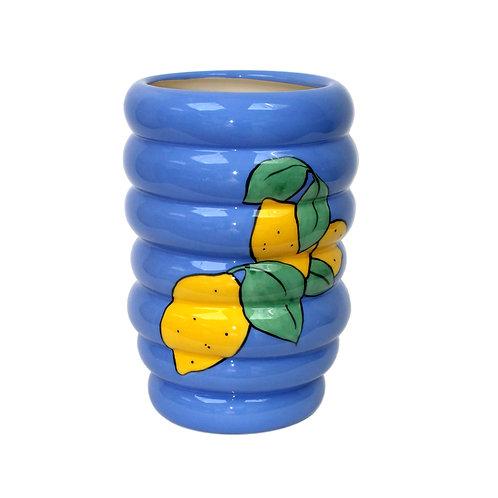 LEMONS Vase