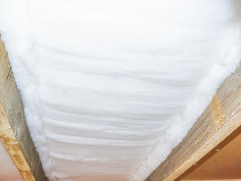Underfloor-blanket