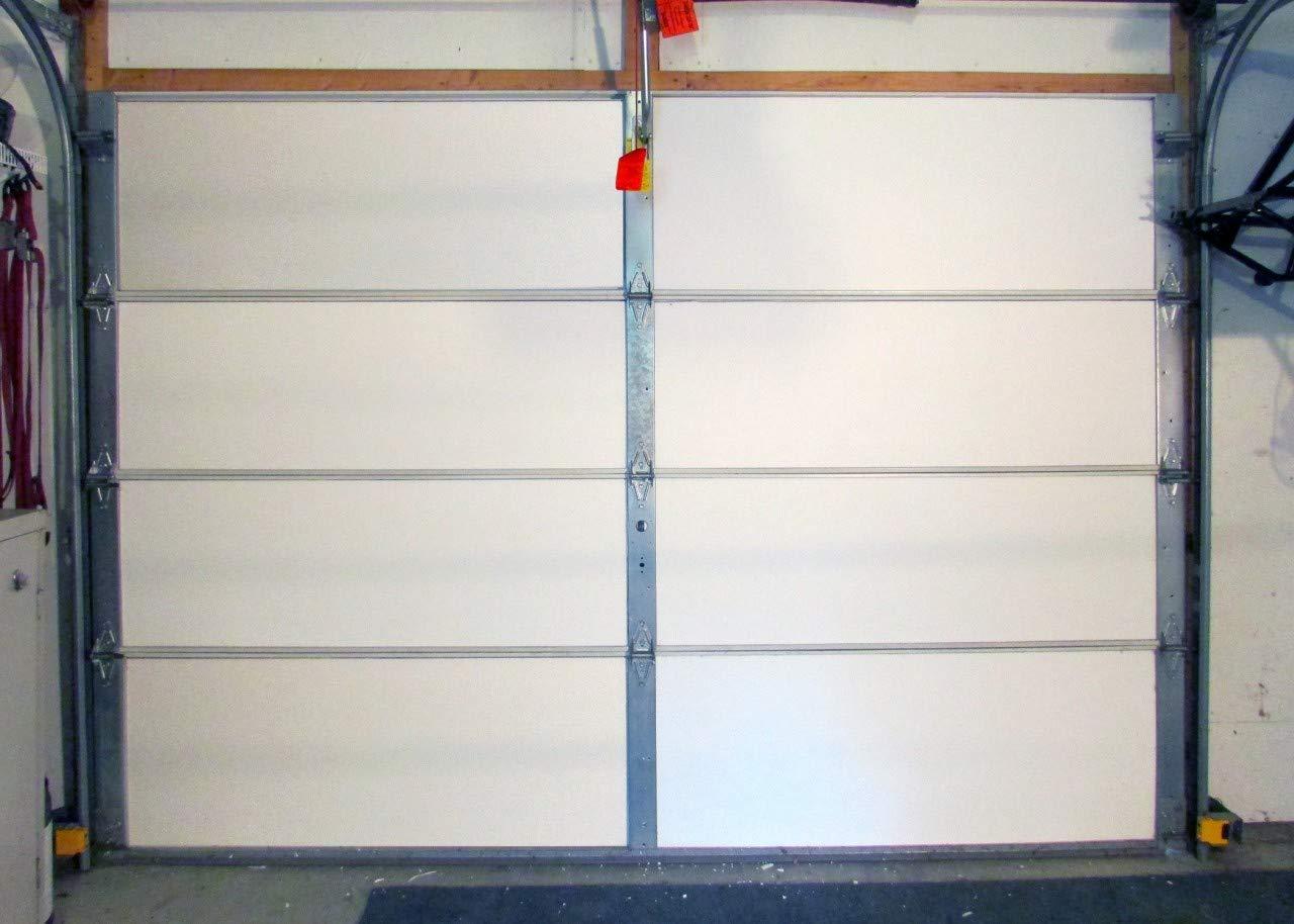 ecohome program garage door