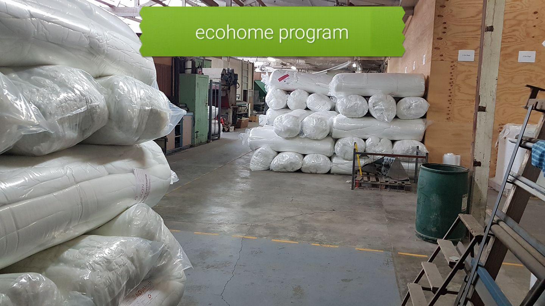 ecohomeprogram werehouse