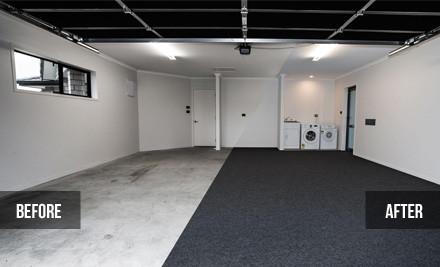ecohome garage carpet