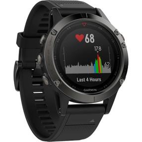 My 1 year Garmin Fenix 5 Multisport GPS Watch Review