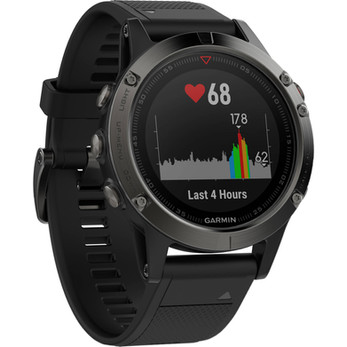 My 1 year Garmin Fenix 5 Multisport GPS Watch Review