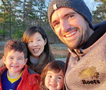 Moving Your Family To A Foreign Country: Q&A with Tom Deering