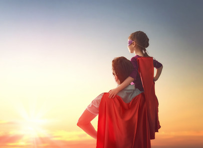 What's Your Parent Superpowers?