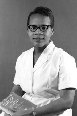 Professor Nola Ishmael OBE