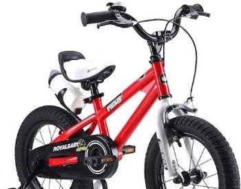 The Best Value Bike for your Child