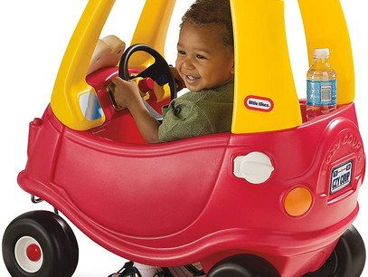 Why Little Tikes Car Is The Most Loved Toy Car