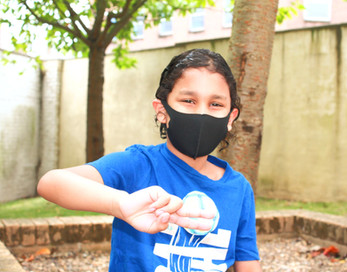 Rules for Children Wearing Face Masks
