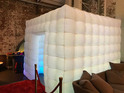 Dreamy Photo booths Inflatable