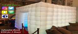 Dreamy Photo booths Inflatable_1