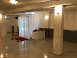 Dreamy Photo booths Enclosed white 1