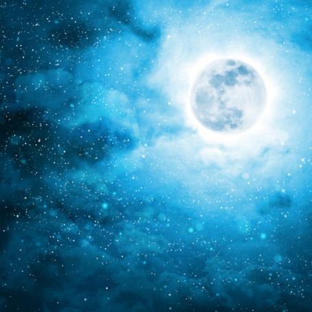 3月2日 乙女座満月の過ごし方