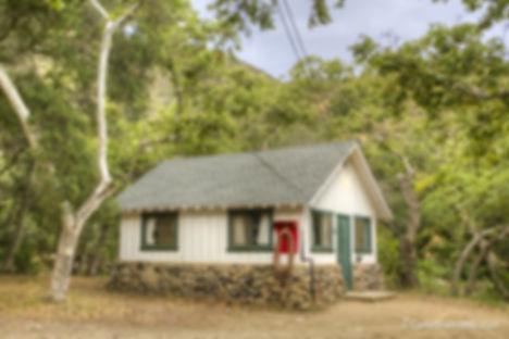Cabins 1 - 14