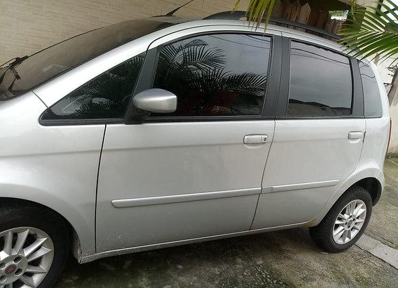 Fiat Idea ELX 1.4 Flex - 2009
