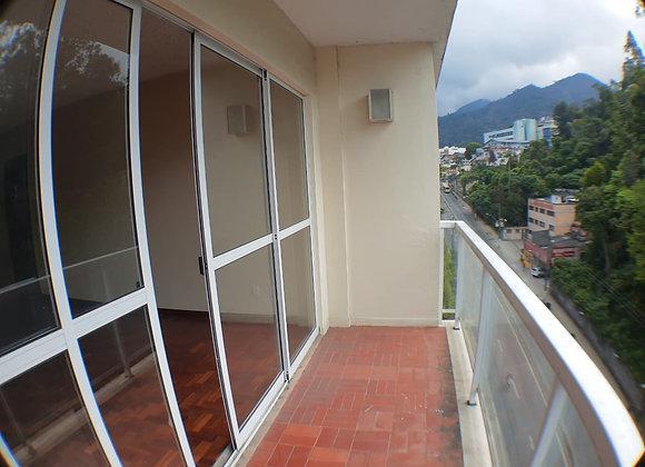 Apartamento 2 Quartos - Agriões - Teresópolis