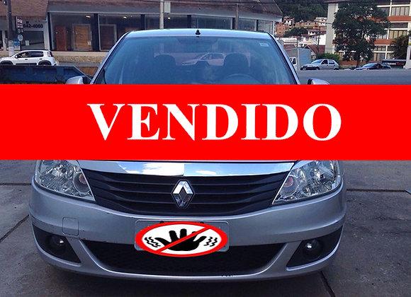 Renault Logan 1.6 - 2011