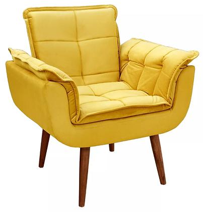 Poltrona Cadeira Opala