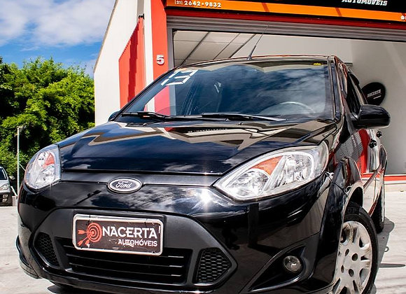 Fiesta Class 1.6 (completo) - 2013