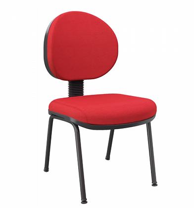 Cadeira Plus Executiva 4 Pés