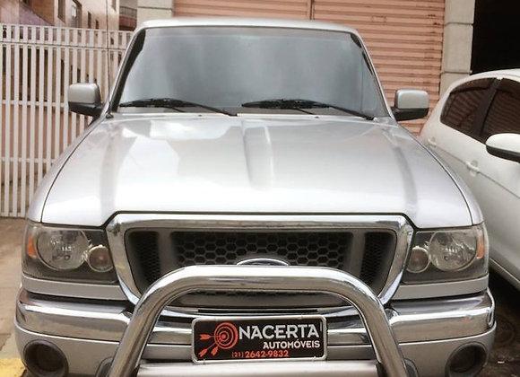 Ford RANGER 3.0 XLT - 4 X 4 - 2009
