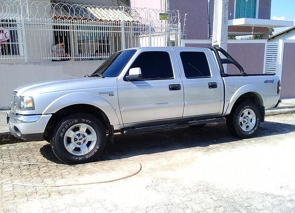 Ford Ranger XLT 3.0 Turbo Diesel 2007 4x4