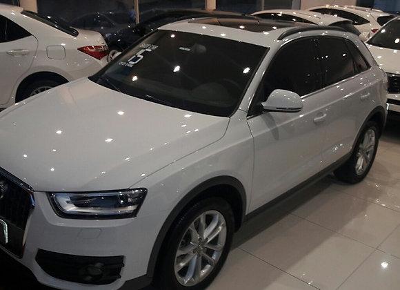 Audi Q3 2.0 TFSI Ambition - 2015