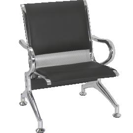 Cadeira Longarina 1 Lugar Mod. 2
