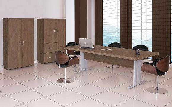 Mesa de Reunião 50mm