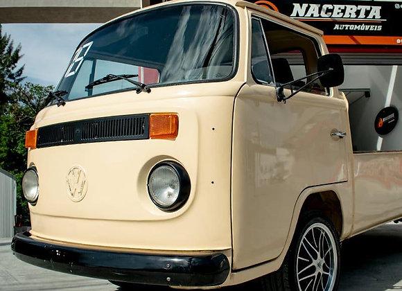 KOMBI carroceria 1600 - 1978