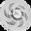 Thumbnail: Ventilador de Parede 40cm - Grade Plástico