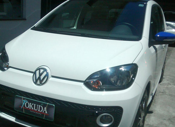 VW UP Tsi 2017 Flex