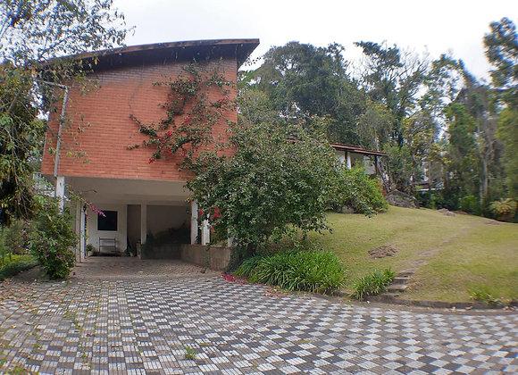 Terreno para Venda - Alto - Teresópolis