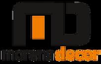 Logotipo Morena Decor
