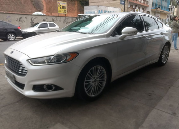 FORD Fusion FWD - 2015 - Automático