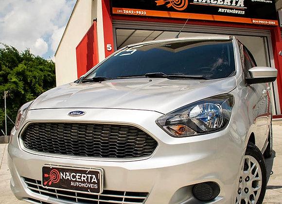 Ford Ka 1.0 - Flex - 2015