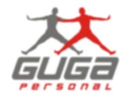 Logo Guga Personal