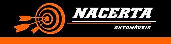 Logo NaCerta Automóveis