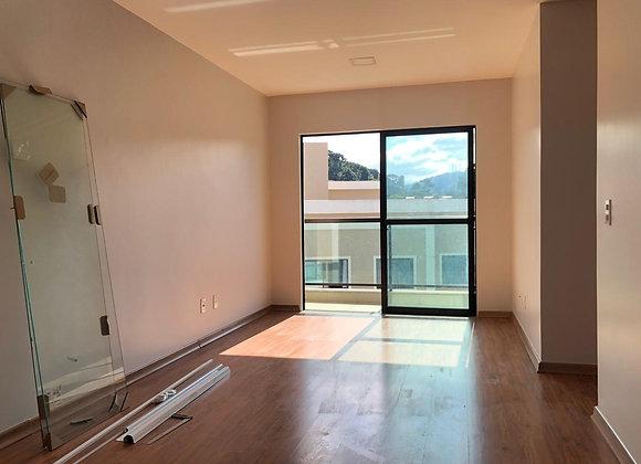 Apartamento 2 Quartos - Bom Retiro - Teresópolis