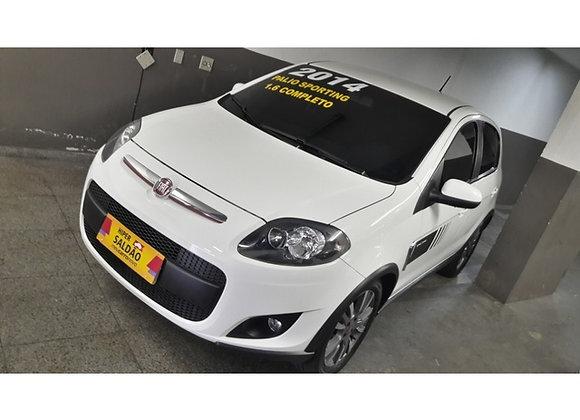 Fiat Palio Sporting 1.6 16V (Flex) - 2014