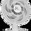 Thumbnail: Ventilador de Mesa/Parede 40cm - Grade Plástica