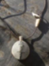 Amulett : Moschusochse