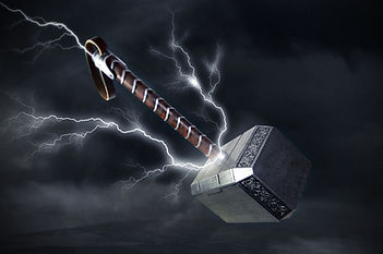 Thors Hammer Rapé