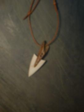 Amulett Tuukkaq von Tulukkap Anersaava