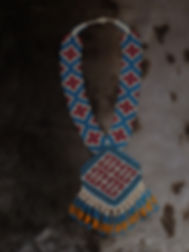 Huni Kuin Amulett, Tulukkap Anersaava