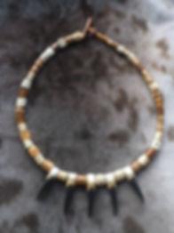 Amulett : Bärenkralle - Tulukkap Anersaava