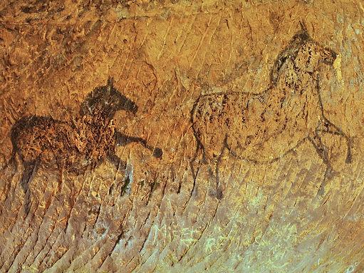 Animalspirit Pferd, Tulukkap Anersaava