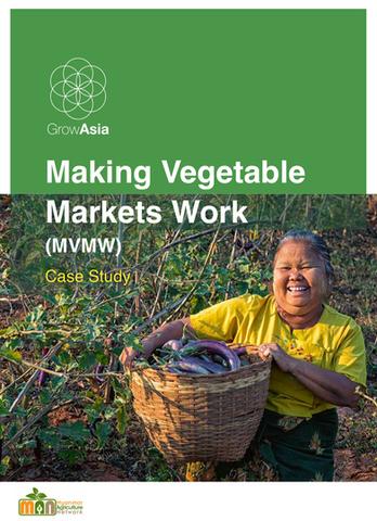 Making Vegetable Markets Work (MVMW)
