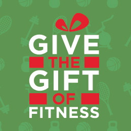 Need a Great Holiday Gift Idea? Give Personal Training!