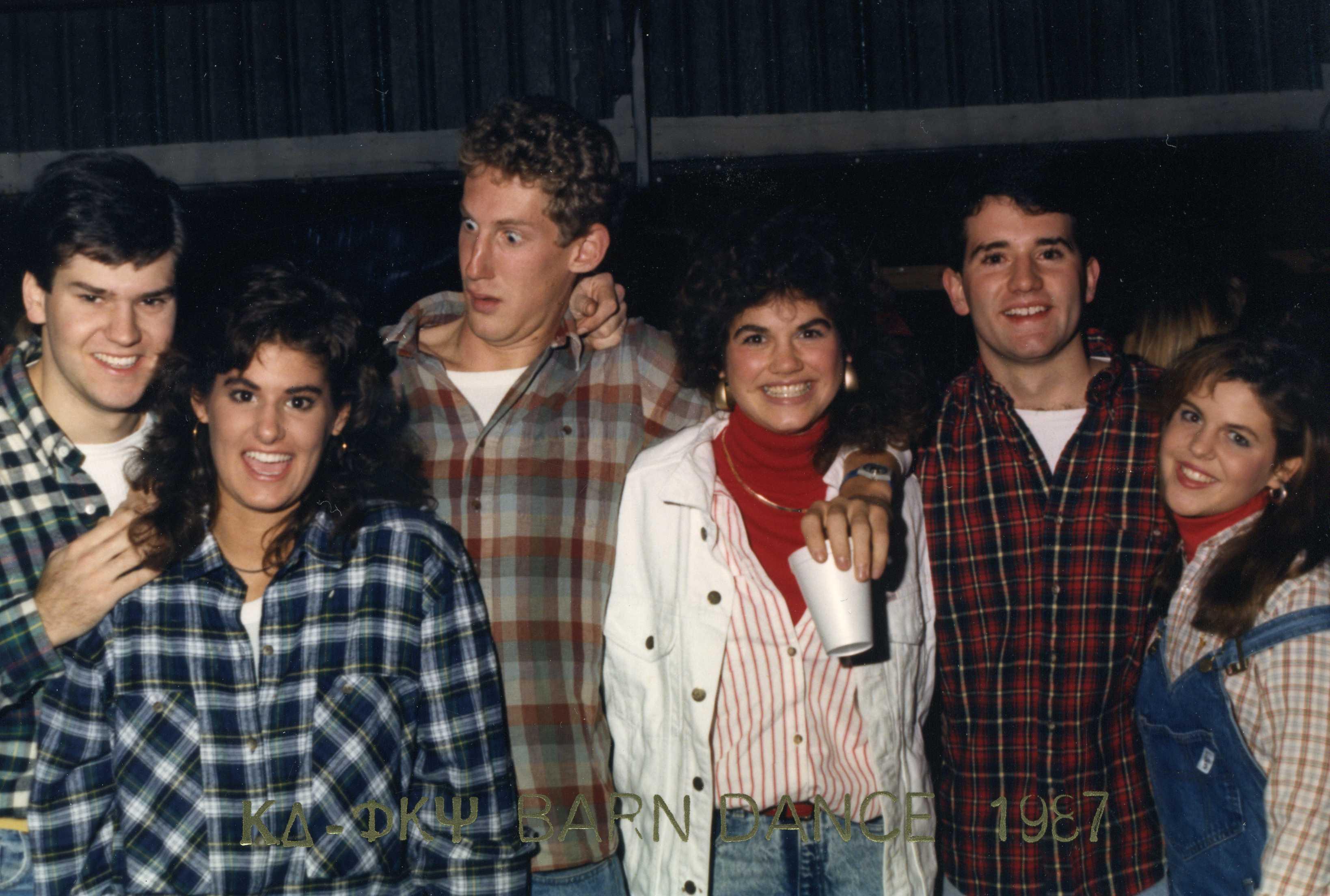 1987 Barn Dance (3)